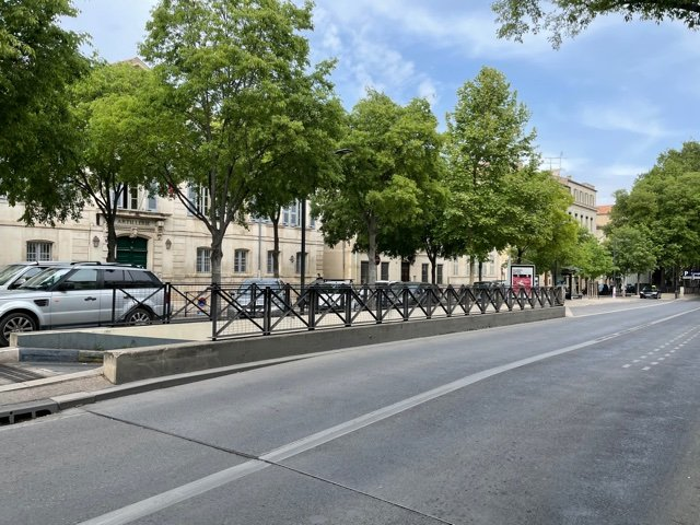 Sale Apartment - Nîmes