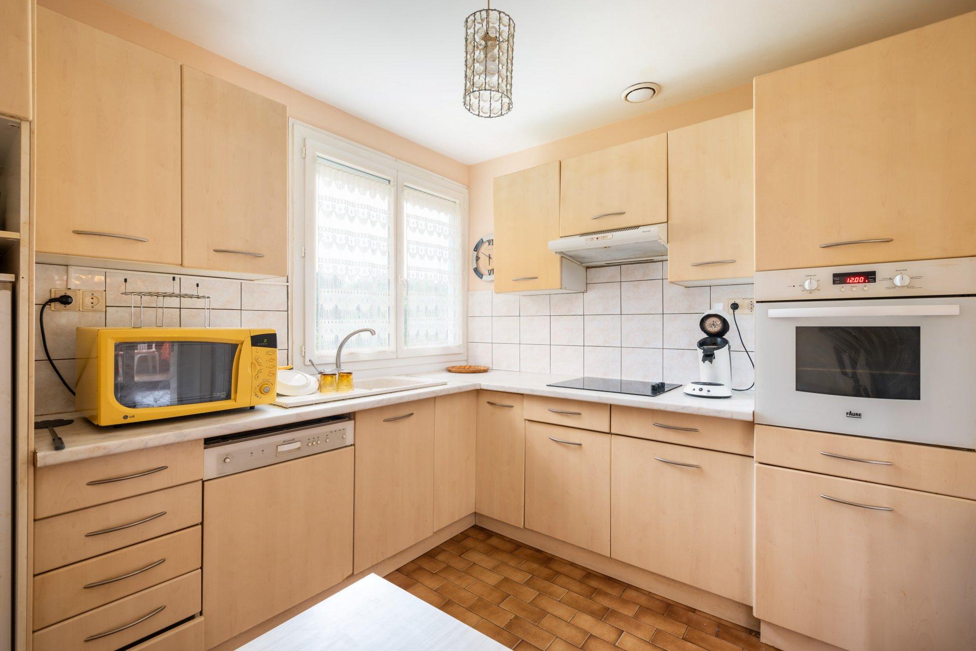 Maison 107 m2