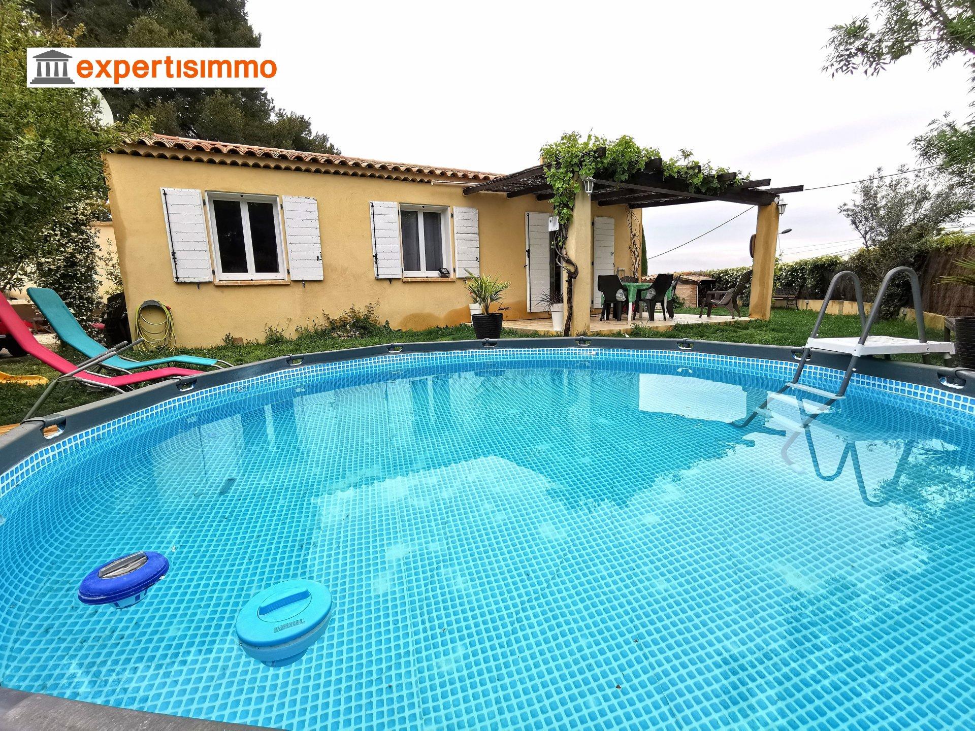 Sale House - Saint-Chamas