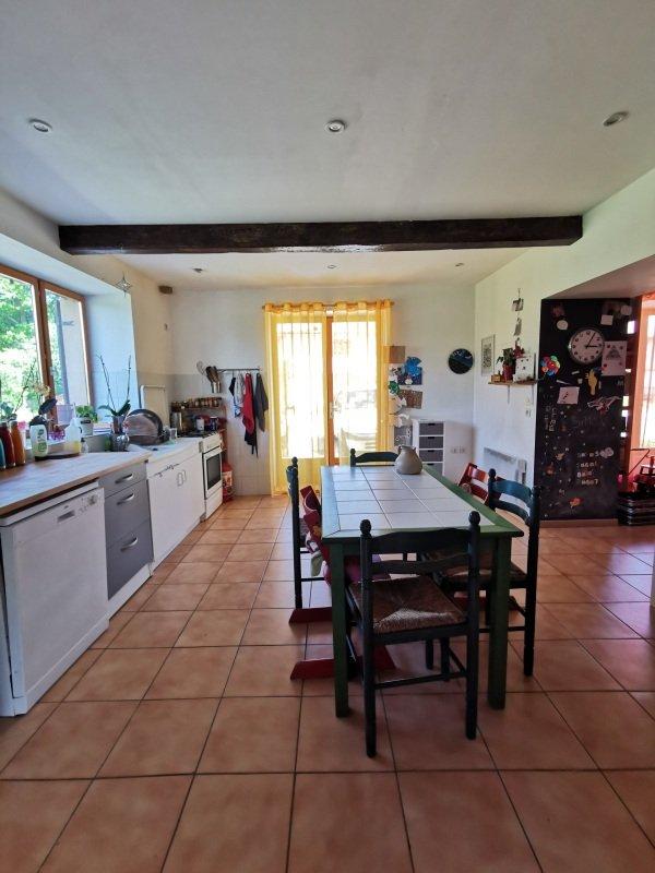 Location Appartement - Birieux