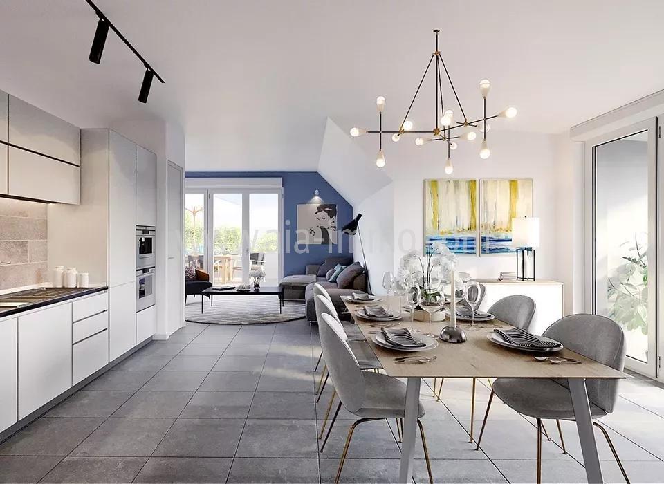 Sale Apartment - Thorens-Glières
