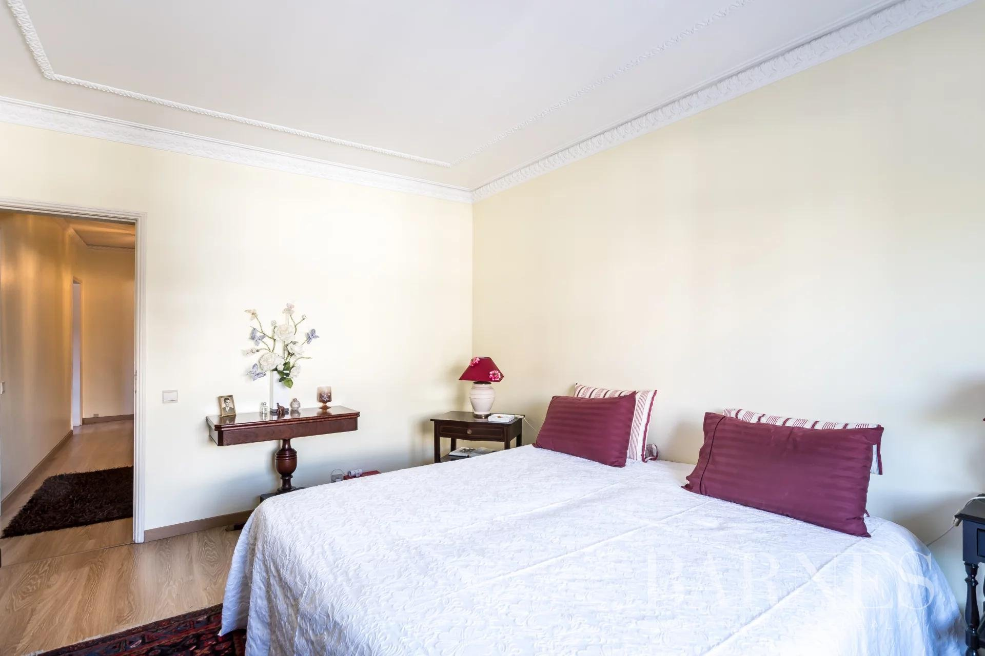3 Bedroom apartment in the center of Cascais
