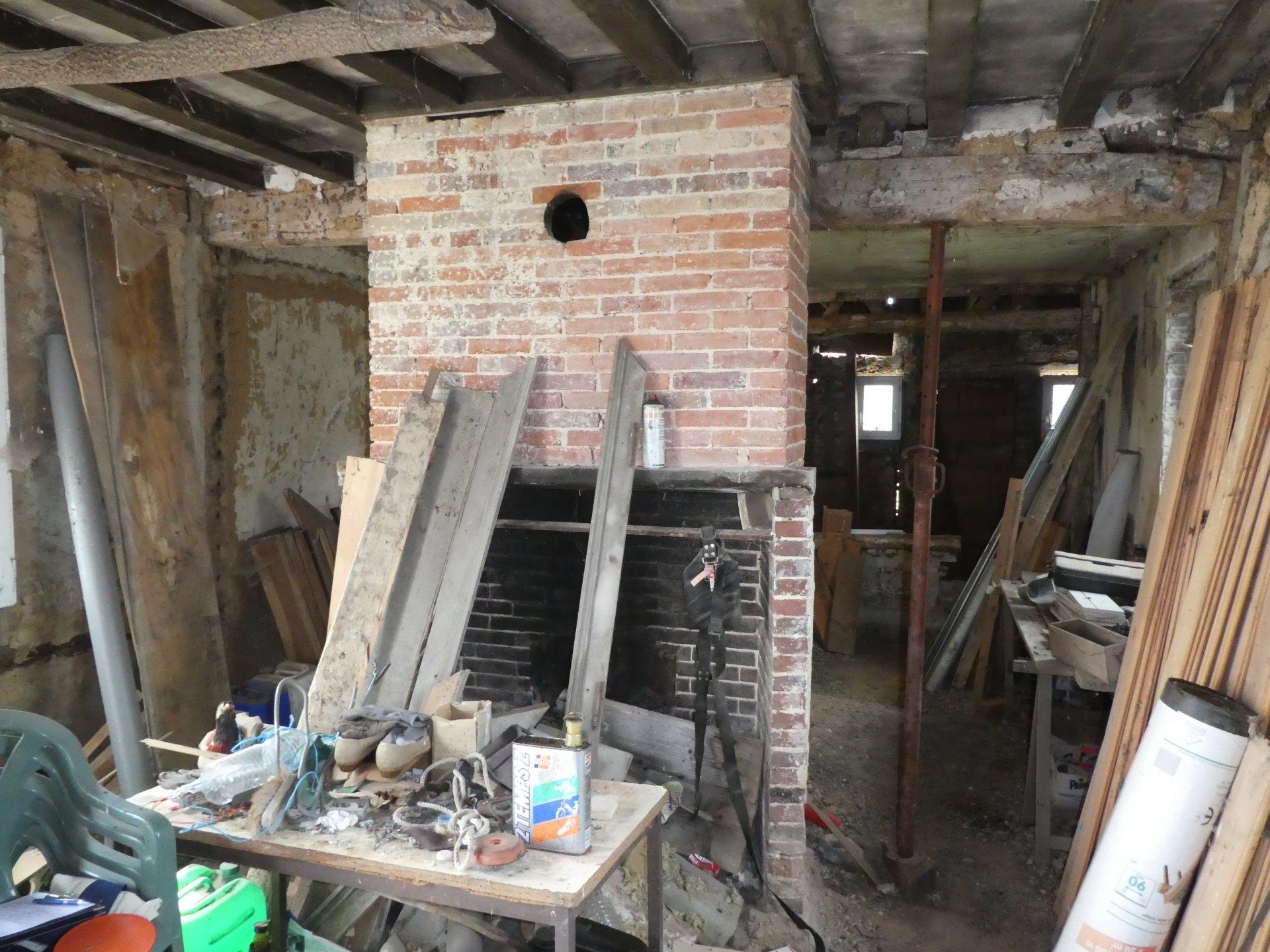 Maison a rénover