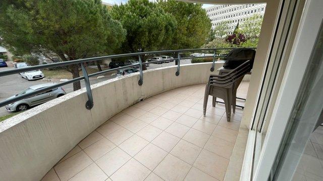 Rental Apartment - Marseille 9ème