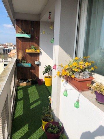 Location Appartement - Toulouse Saint-Michel