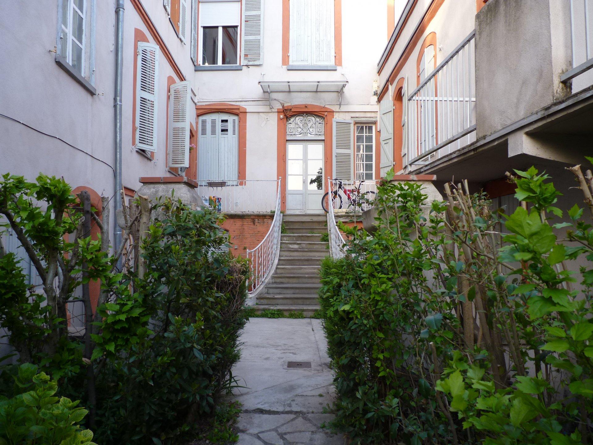 Rental Studio - Toulouse