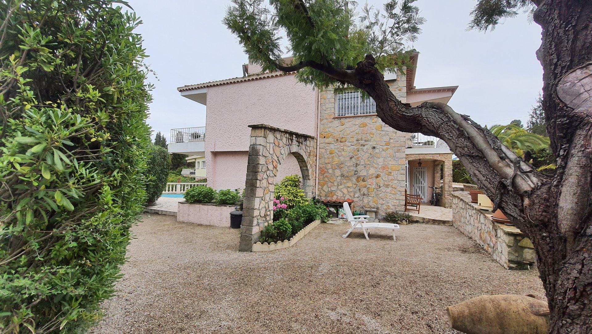 villa provençale 239 M2
