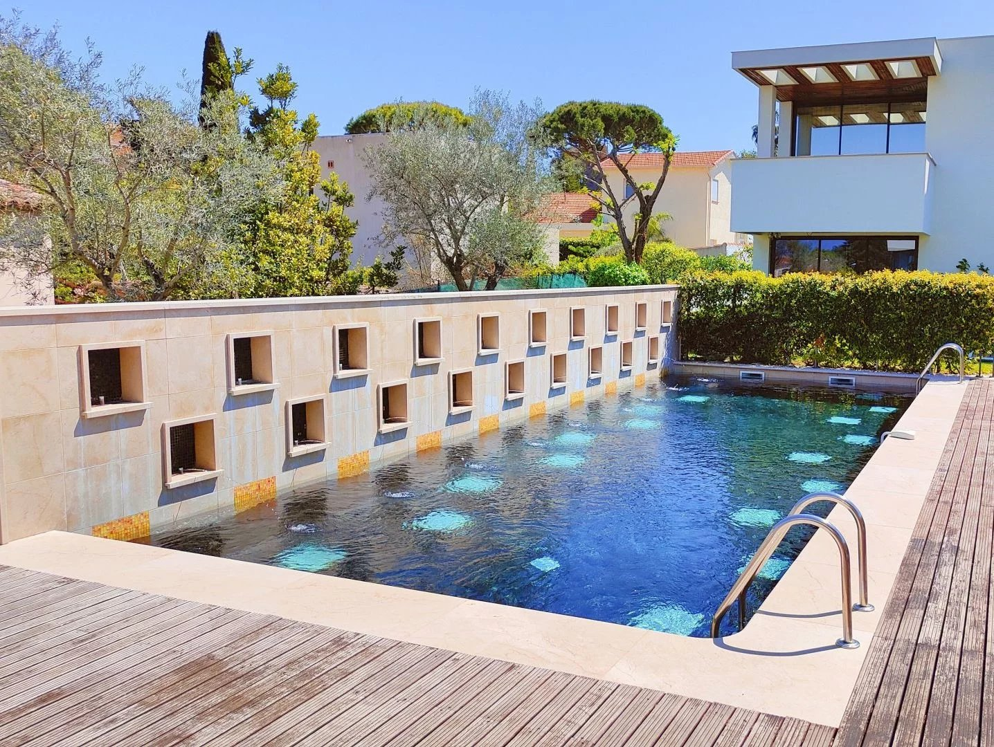 Cap d'Antibes - Charming apartment close to the beach
