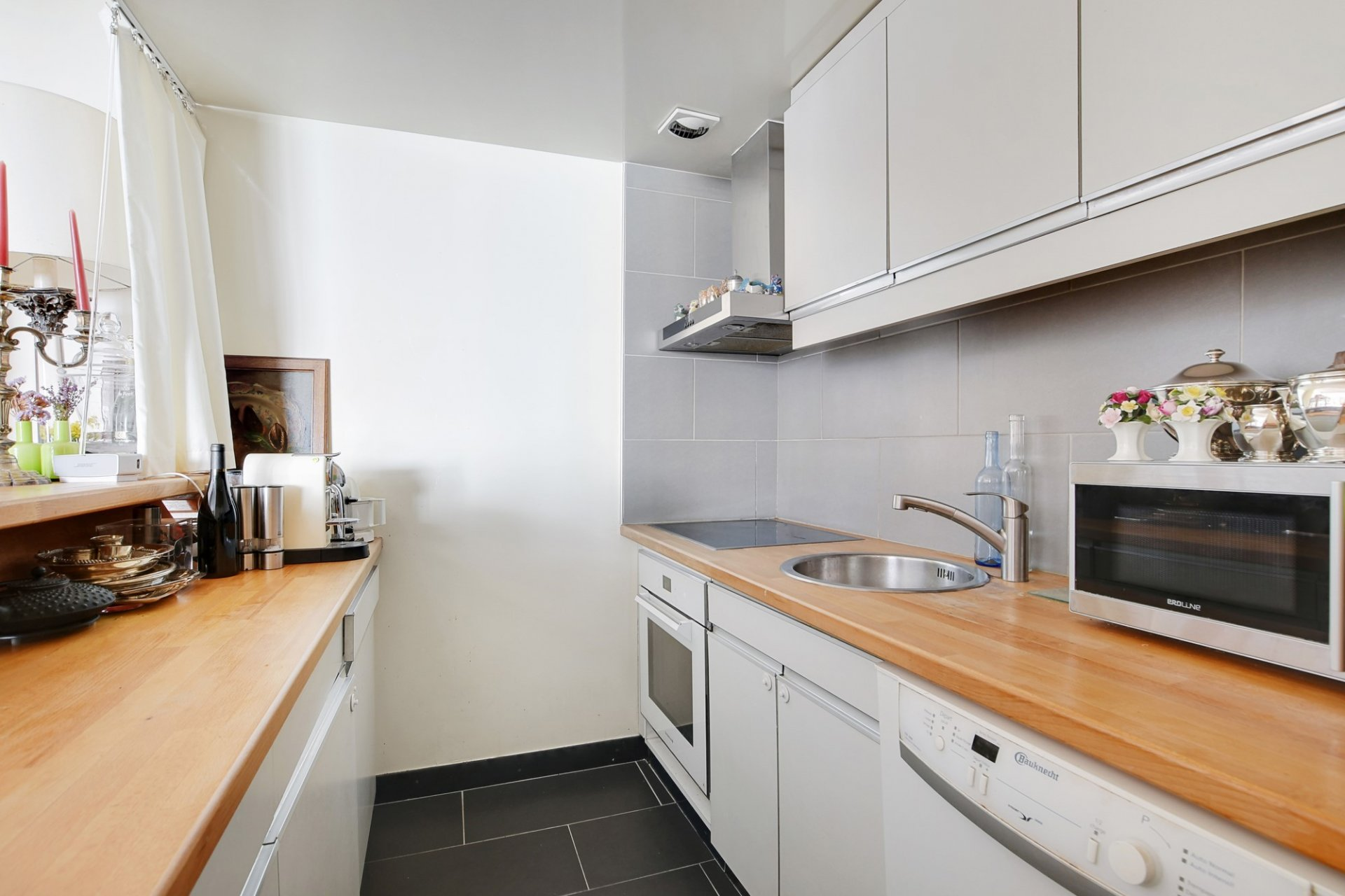 Sale Apartment - Paris 7th (Paris 7ème) Gros-Caillou
