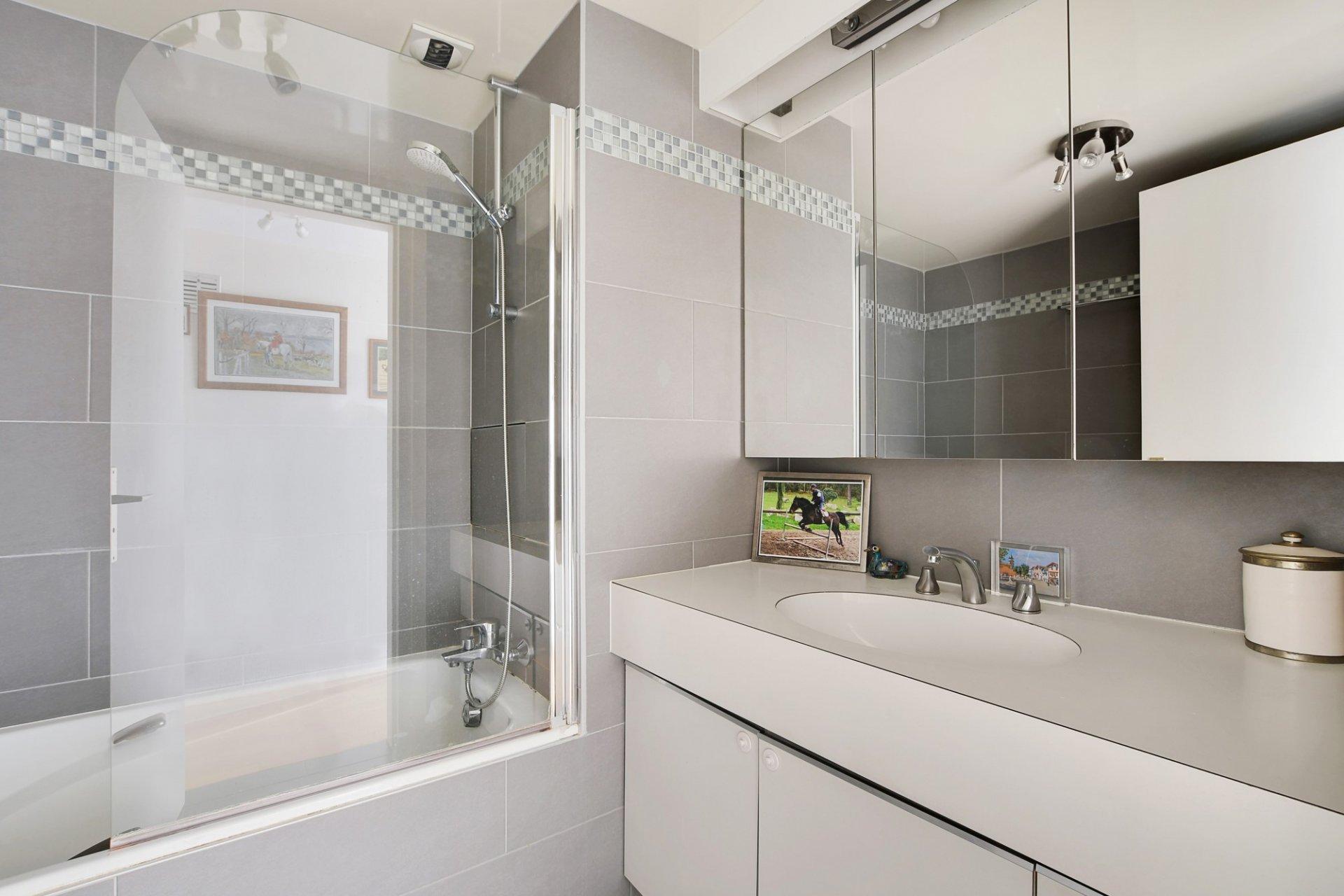 Vente Appartement - Paris 7ème Gros-Caillou