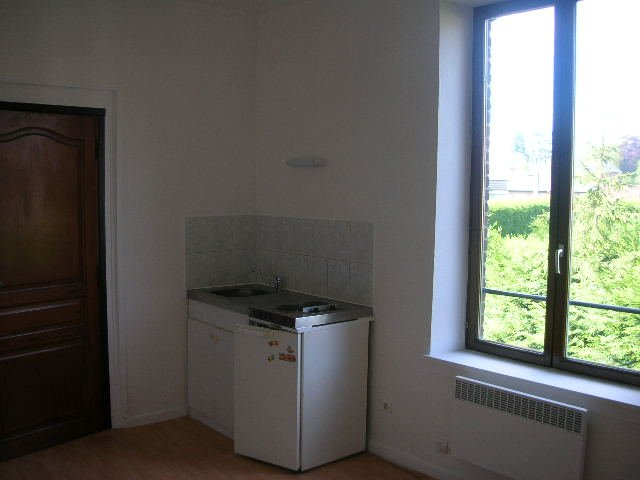 Location Appartement - Sains-du-Nord