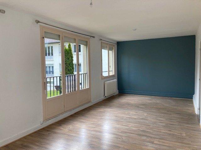 Appartement T3 refait - PISSY-POVILLE