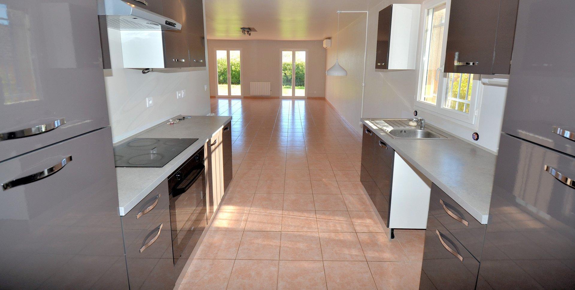 Rental Villa - Biot Saint Philippe