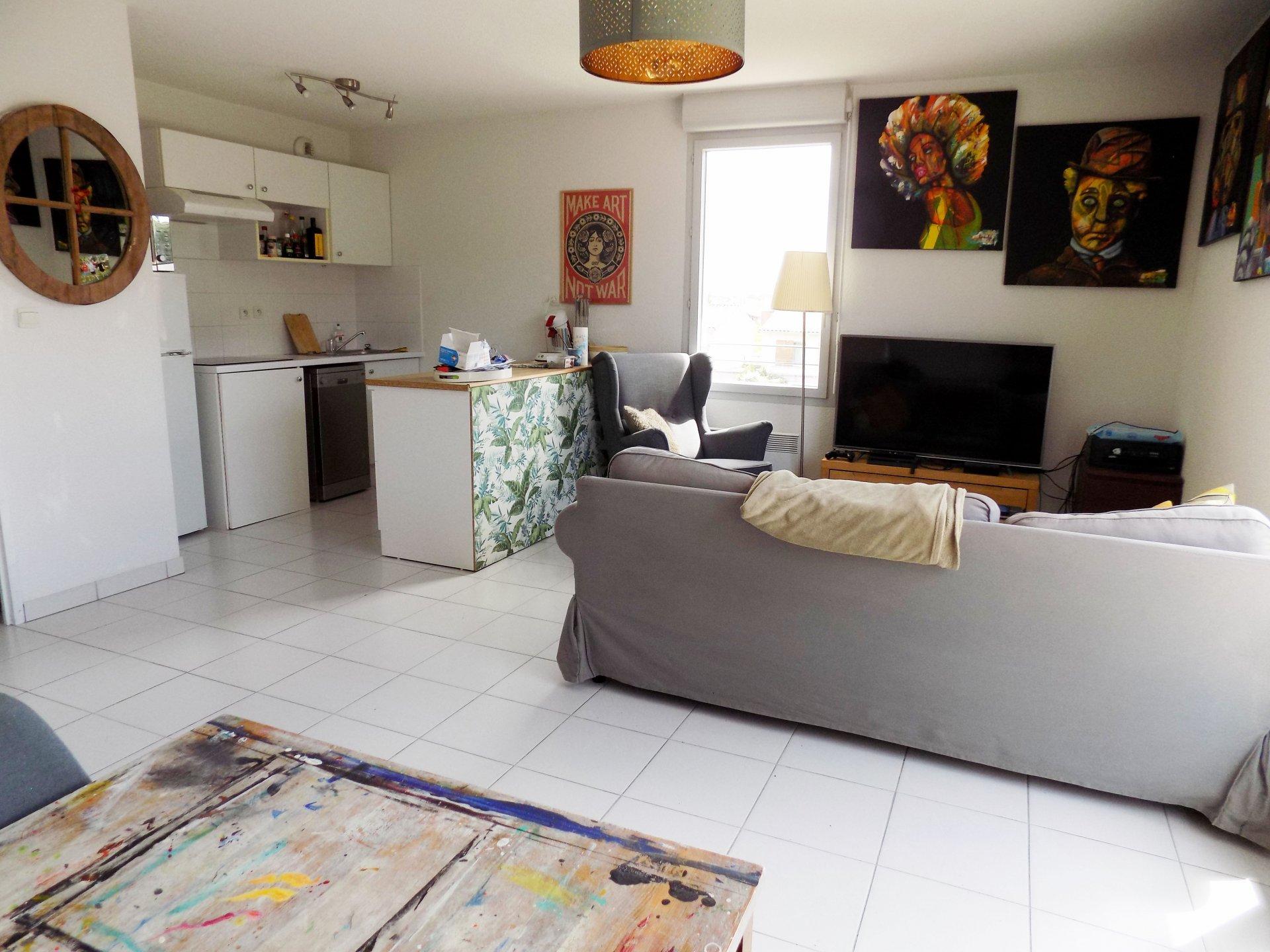 Vente Appartement - Montrabé