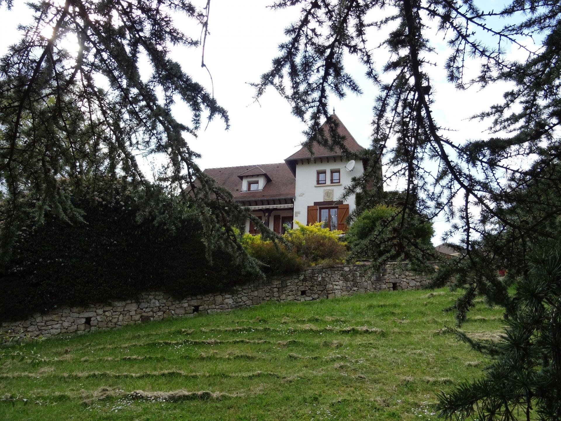 Maison côté CHER - Proche Cosne
