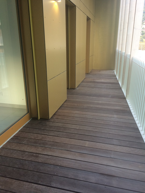 T3 récent 4ème étage + garage CEA Cambridge