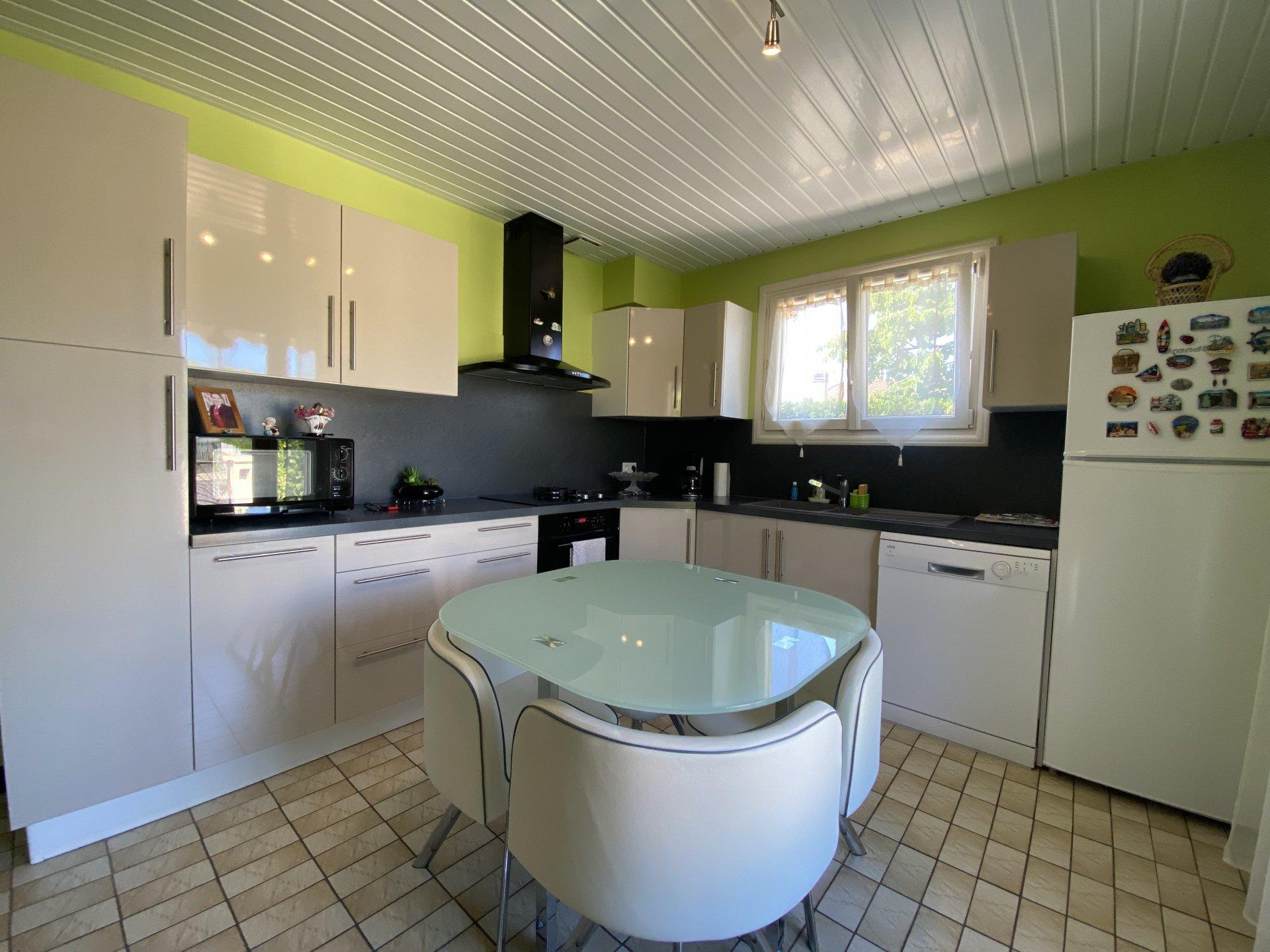 Jolie maison de plain pied à Bergerac