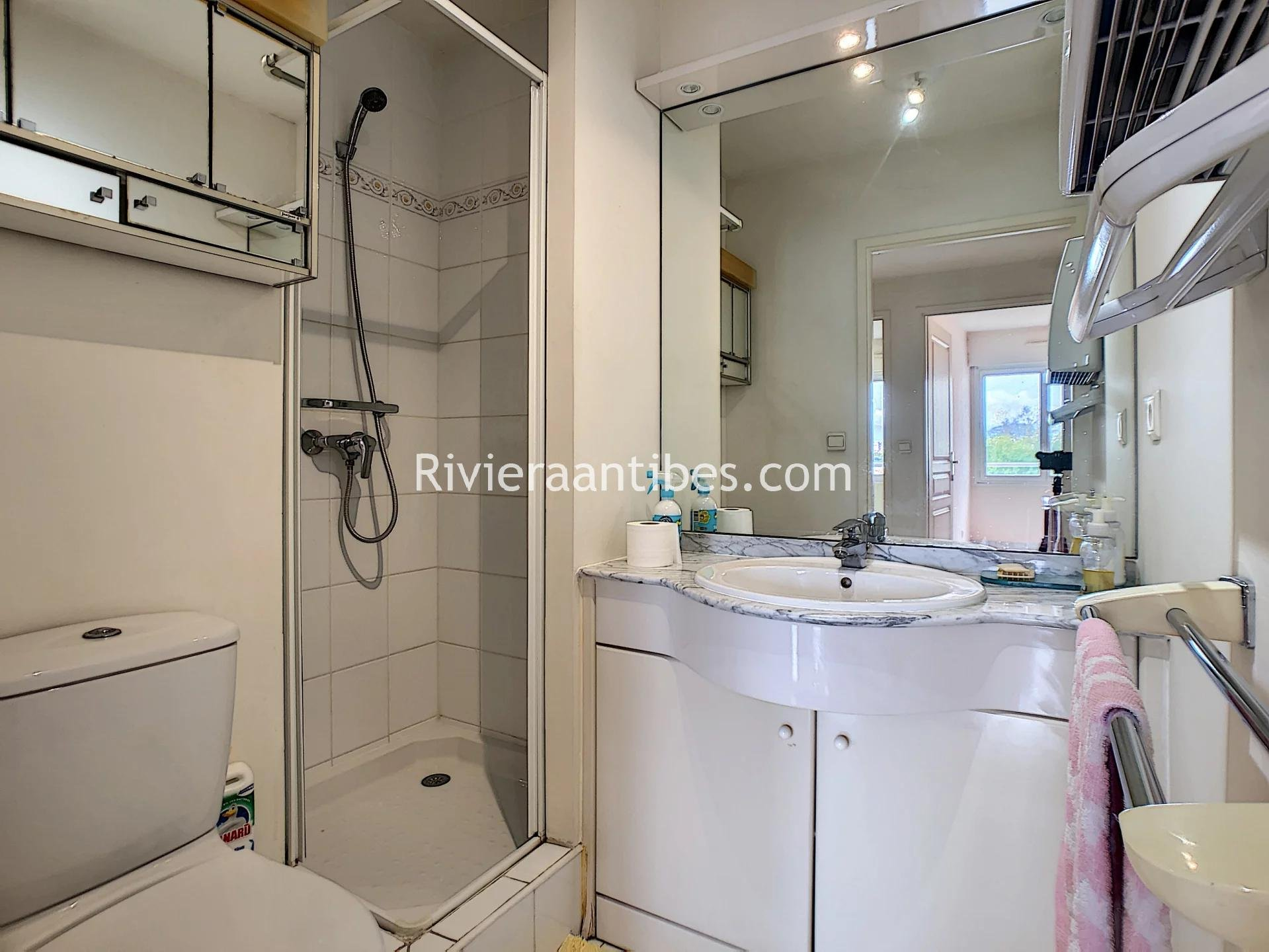 EXCLUSIVITE ANTIBES PROCHE PORT VAUBAN
