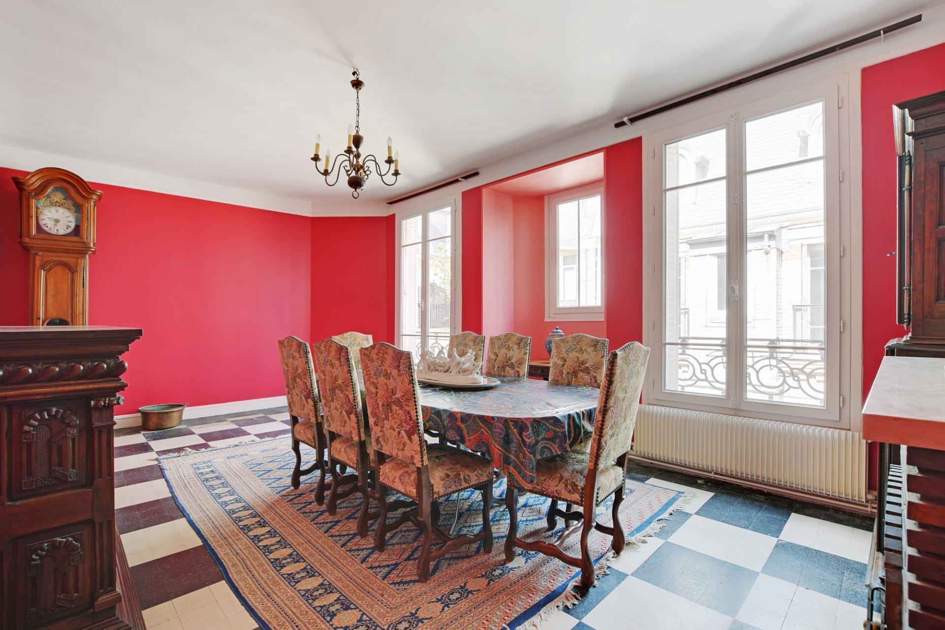 Sale Apartment - Paris 7th (Paris 7ème) École-Militaire
