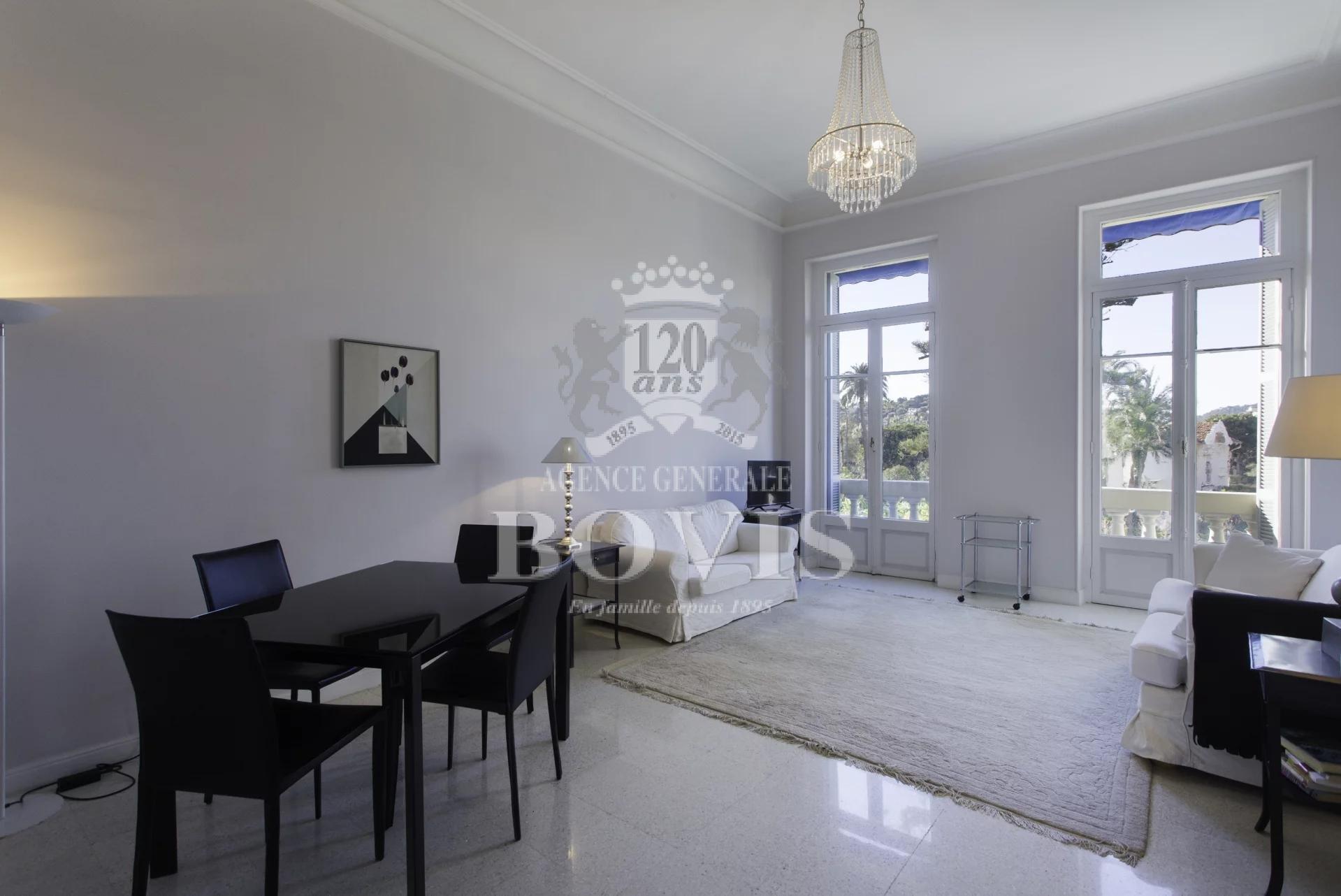 Appartement 2 pièces Beaulieu-sur-Mer