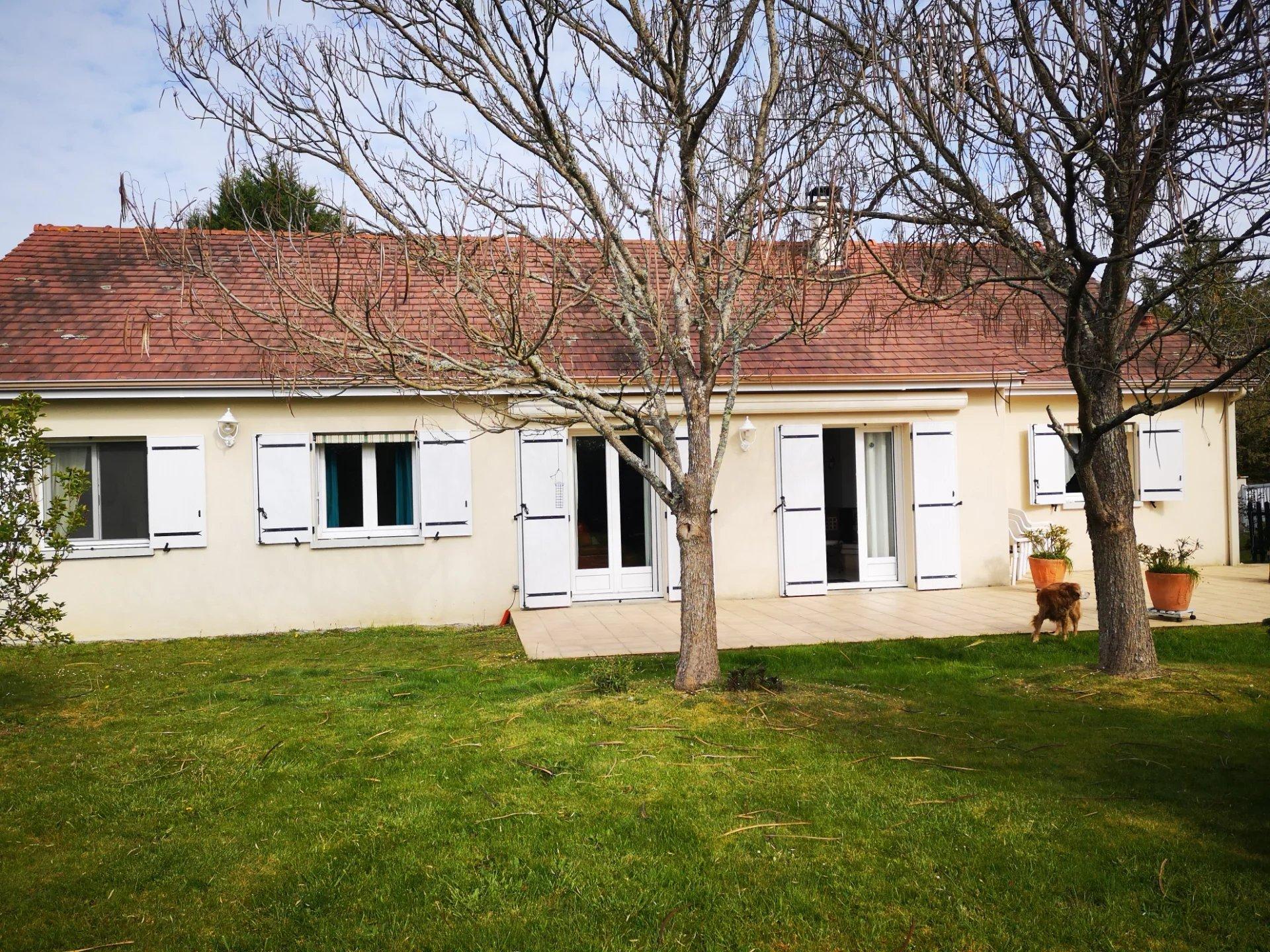 Verkauf Pavillon - Dunet
