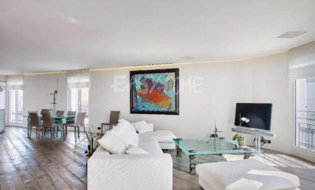 Seasonnal rental  penthouse Cannes French Riviera