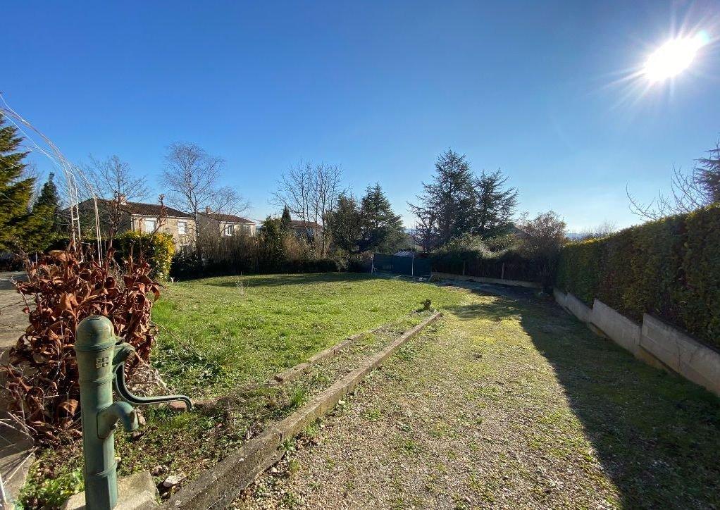 Sale Village house - Gond-Pontouvre
