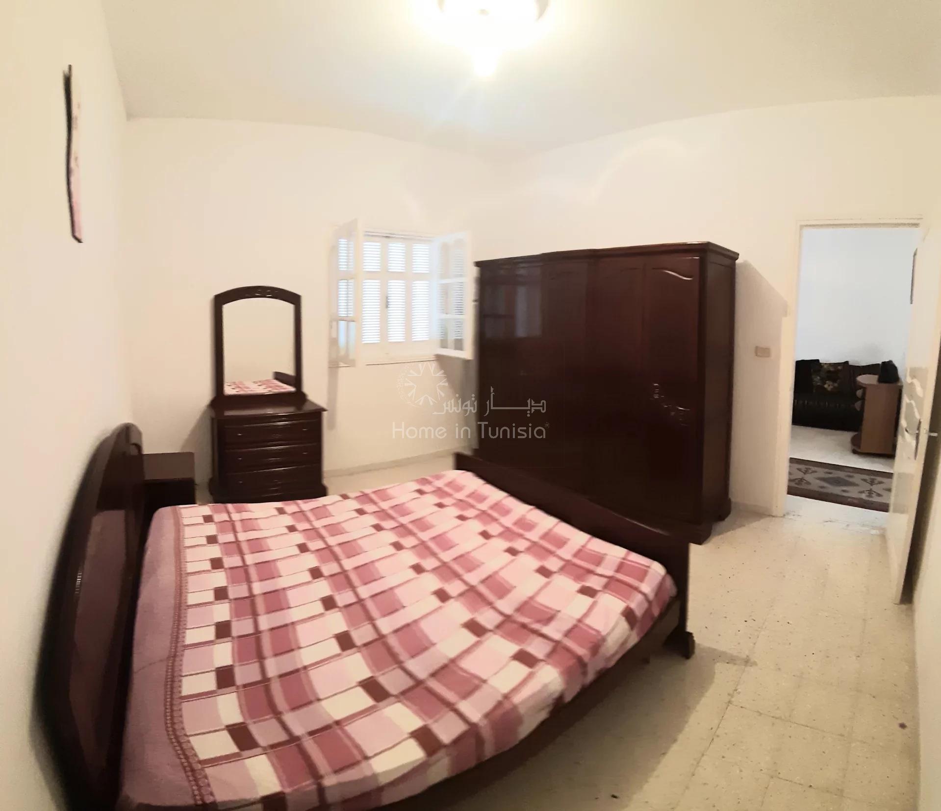 Appartement s+2 à Vendre à Akouda