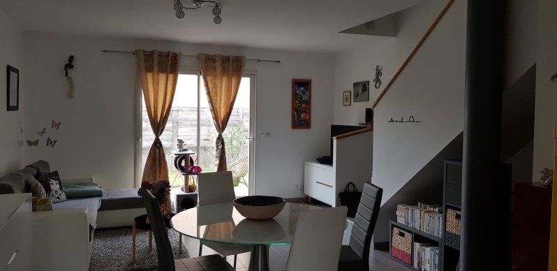 Location Appartement - Saint-André-de-Corcy