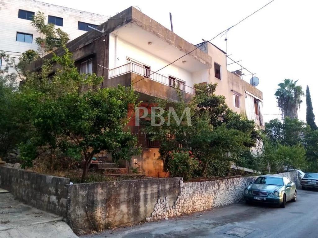 Sale Plot of land Kornet Chehwan-Beit El Kekko