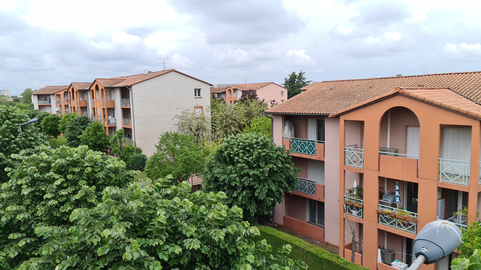 Sale Apartment - Toulouse Lafourguette