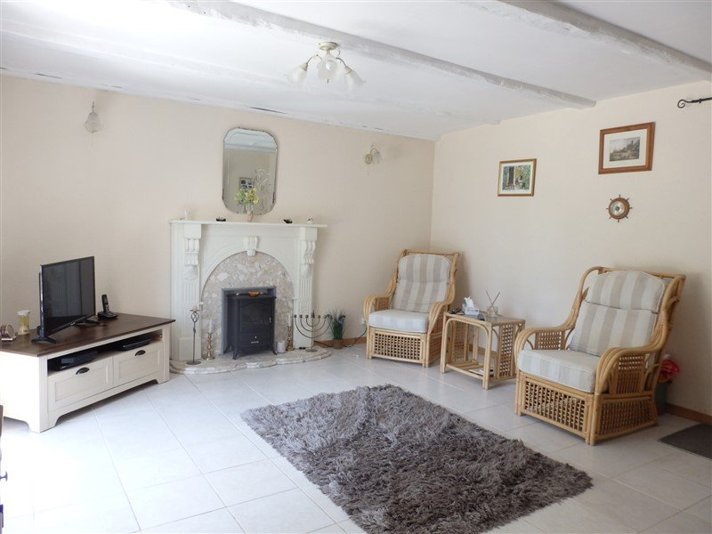 Te Koop Landelijk huis nabij St Martin L'Ars in de Vienne