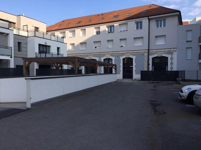 T2 Centre Ville proche Lycée Carnot