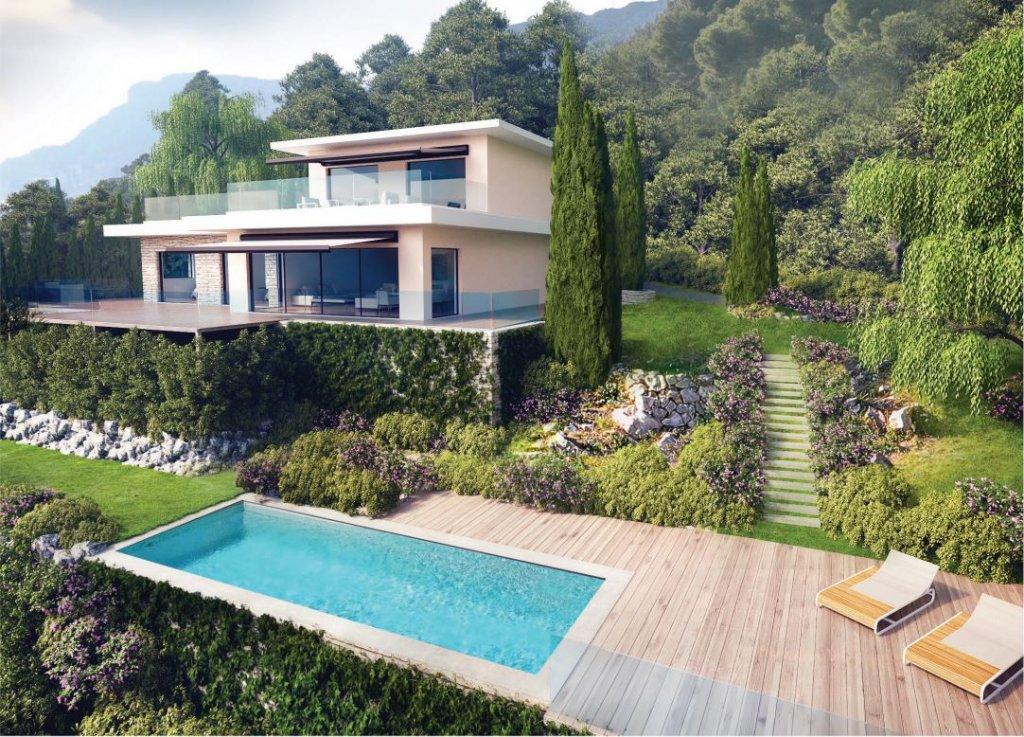 出售 房产/产权 - Roquebrune-Cap-Martin