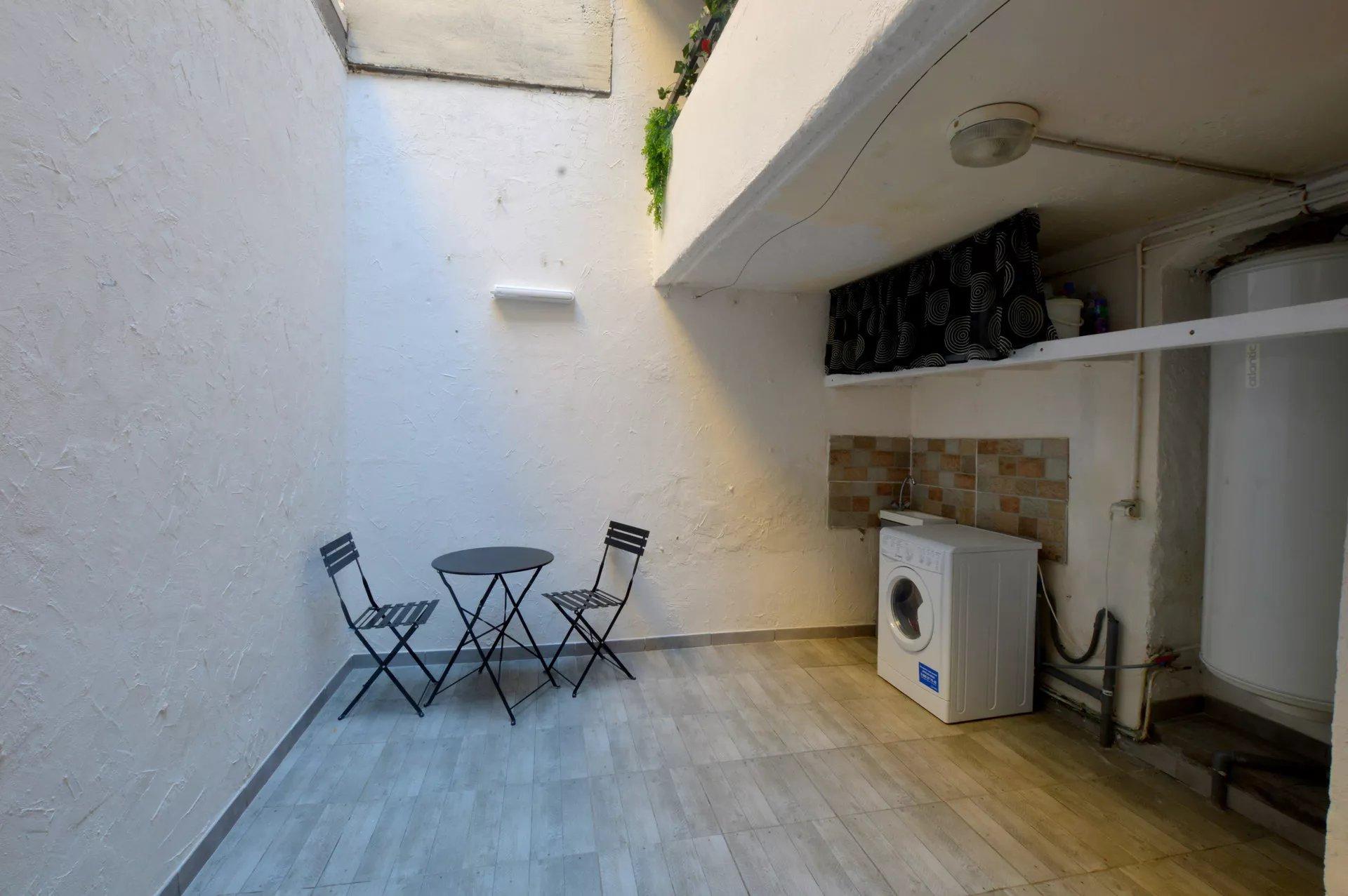 MAISON DE VILLAGE 5 PIECES 120 m²
