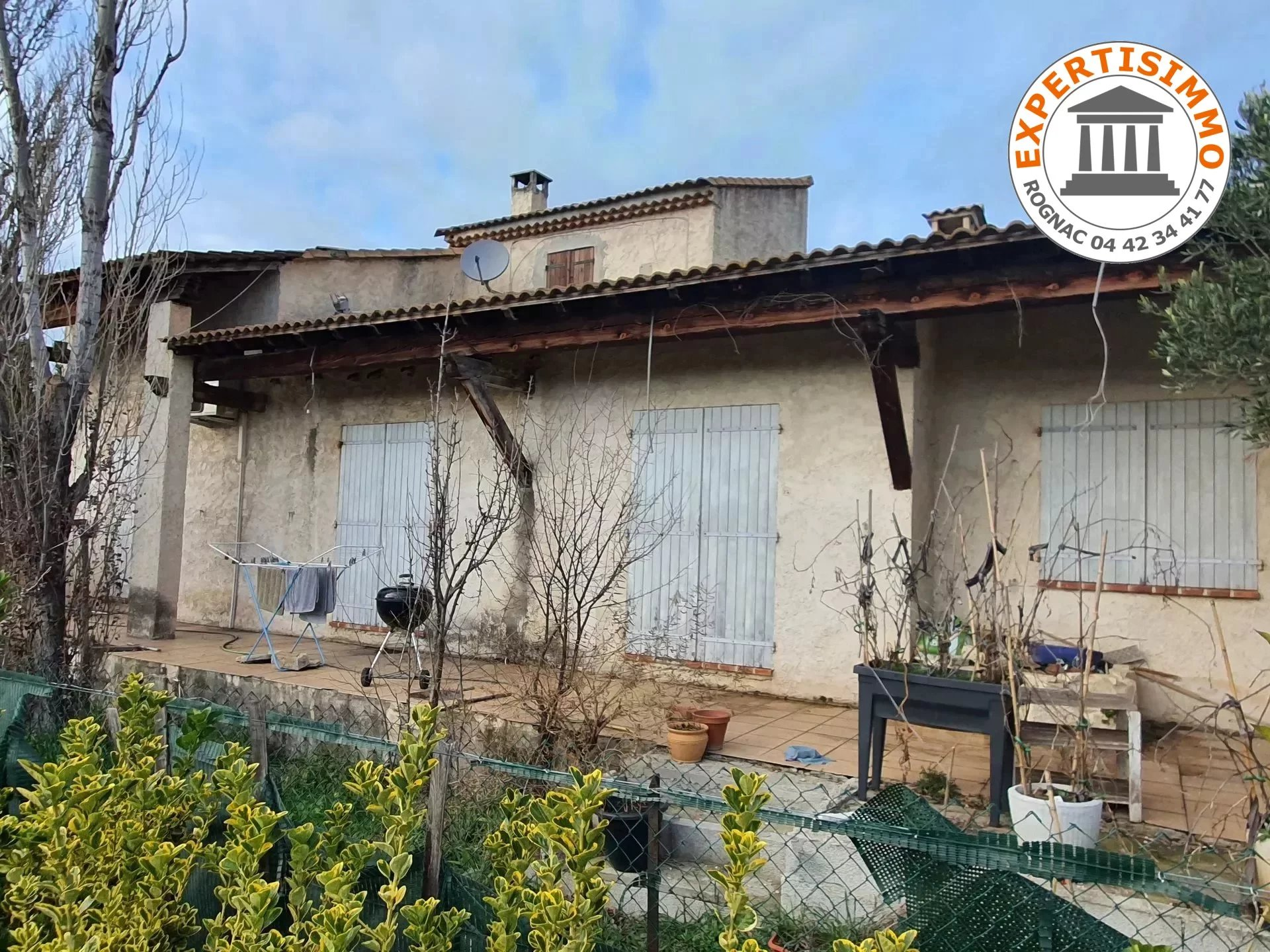 Sale House - Rognac