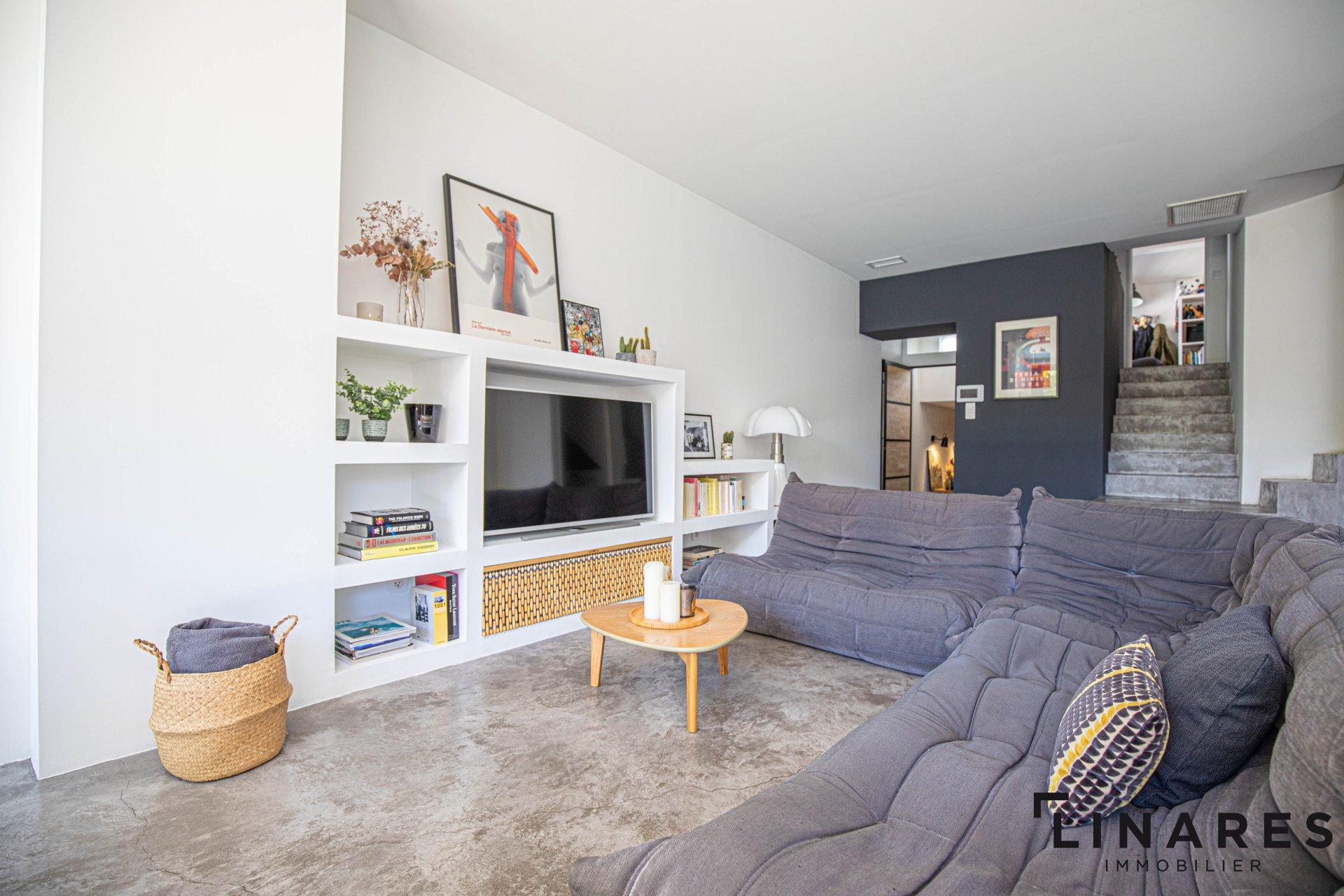 Venta Casa - Marseille 7ème Bompard