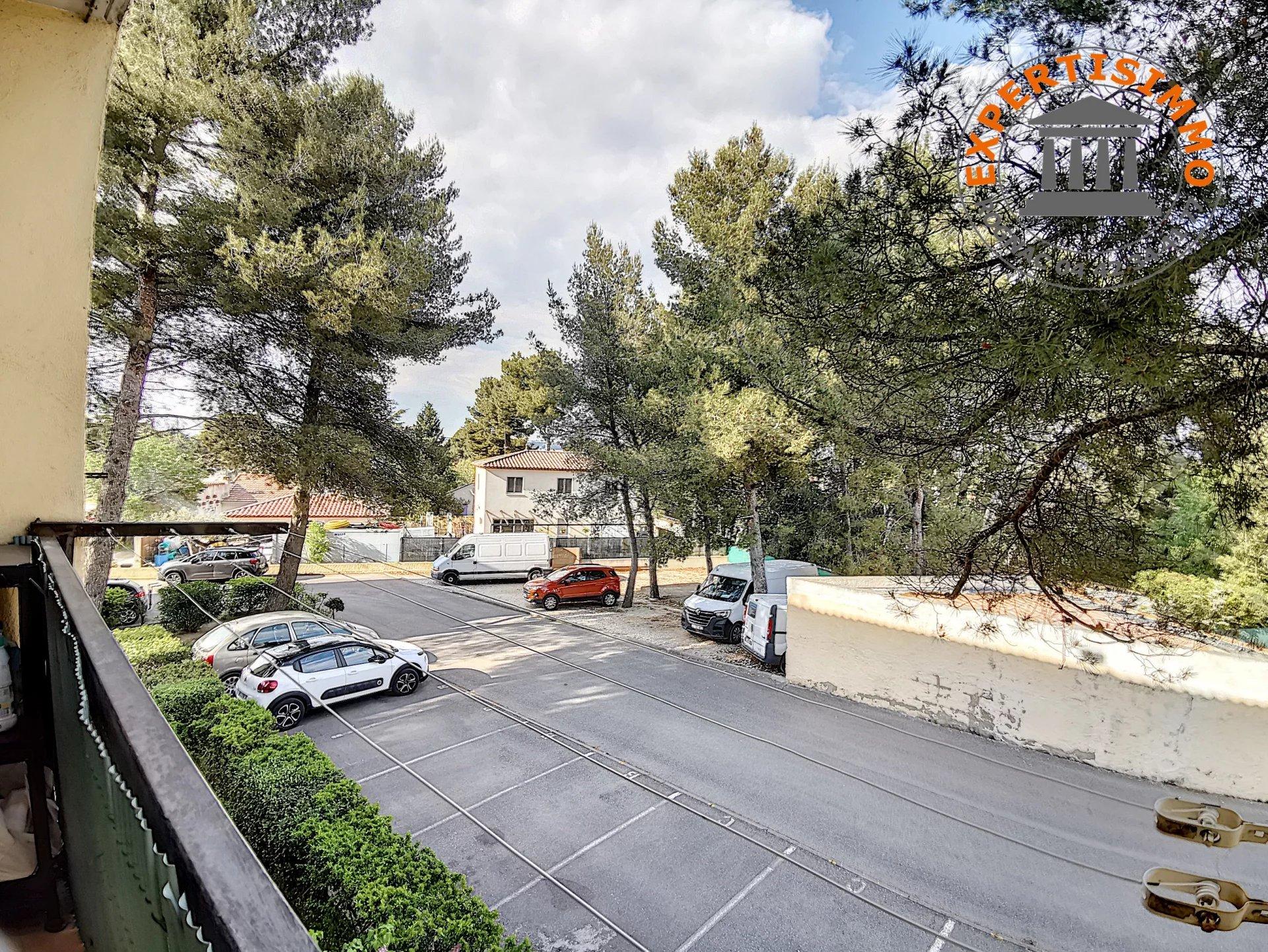 Sale Apartment - Marignane