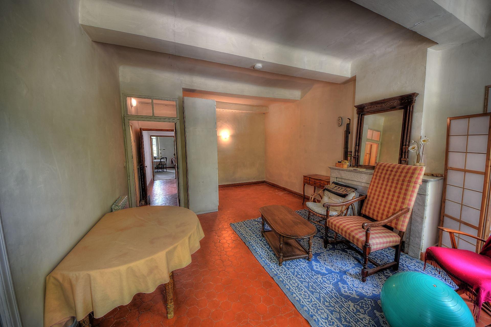 Suite parentale ou studio 2 au premier étage