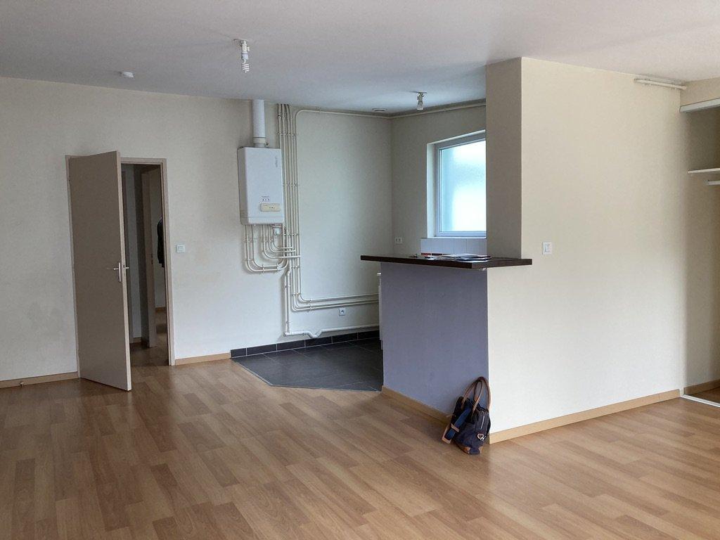 Appartement F2 49m2
