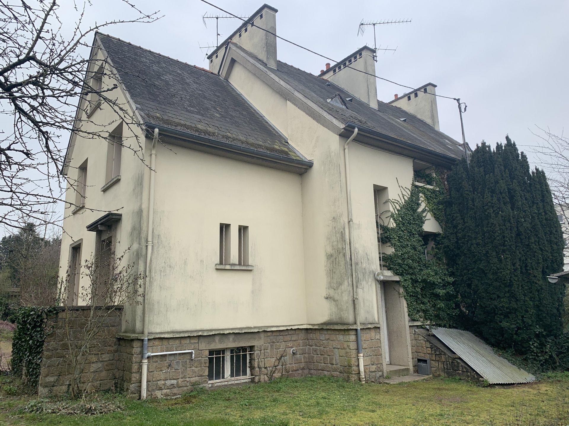 Vente Maison jumelée - Rennes