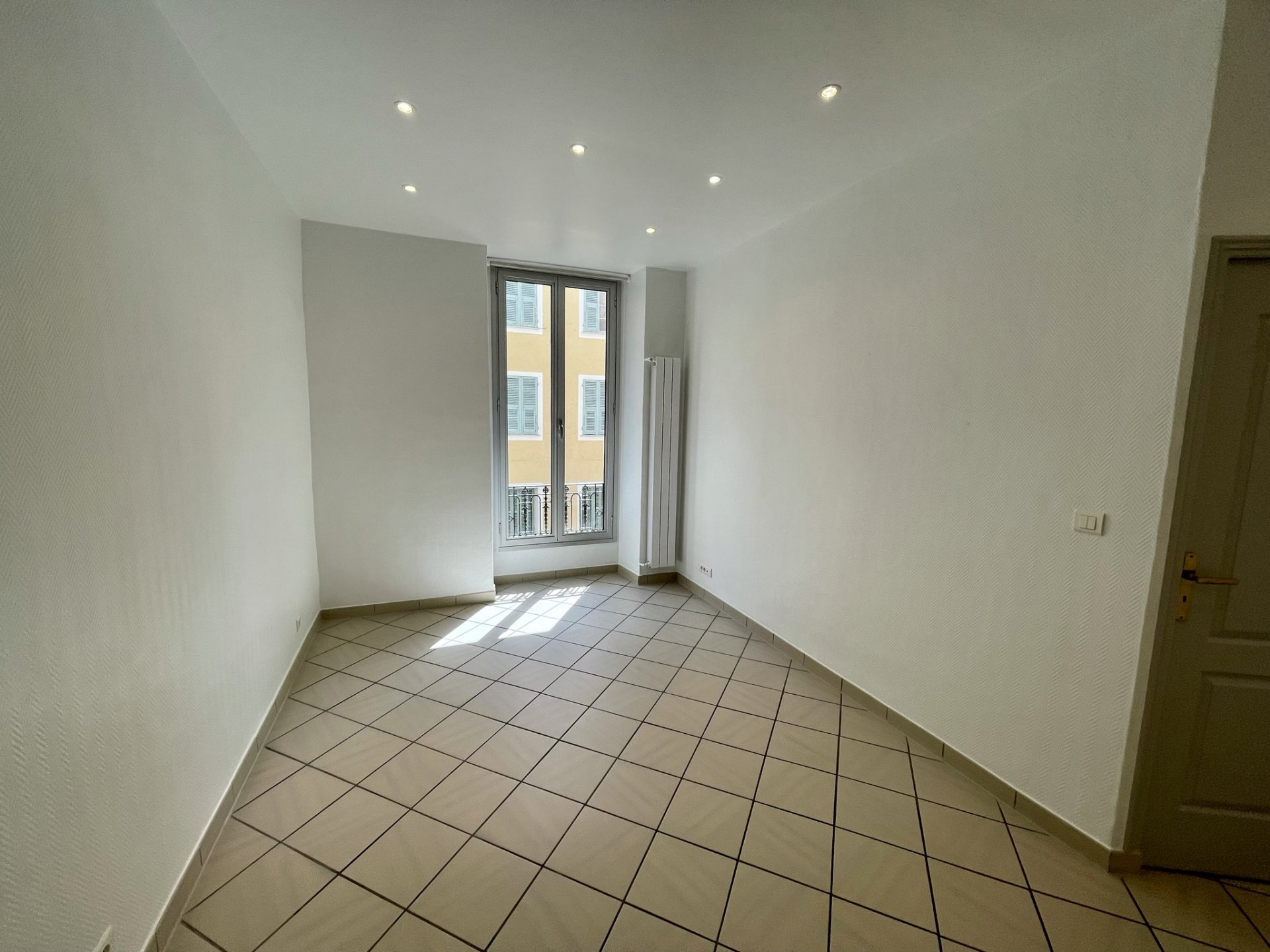 Location Nice, 3 Pièces 58,47 m² secteur République