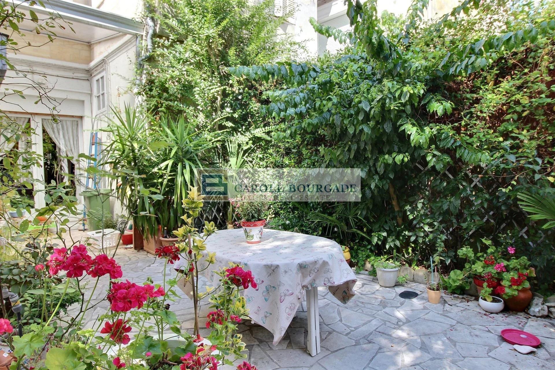 Venta Casa adosada Bordeaux Jardin Public