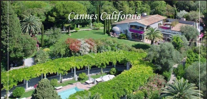 Продажа Вилла - Канны (Cannes) Californie