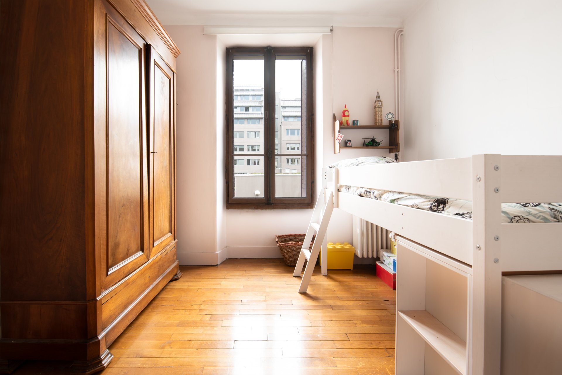 Triangle d'Or - ANNECY - Appartement dans maison