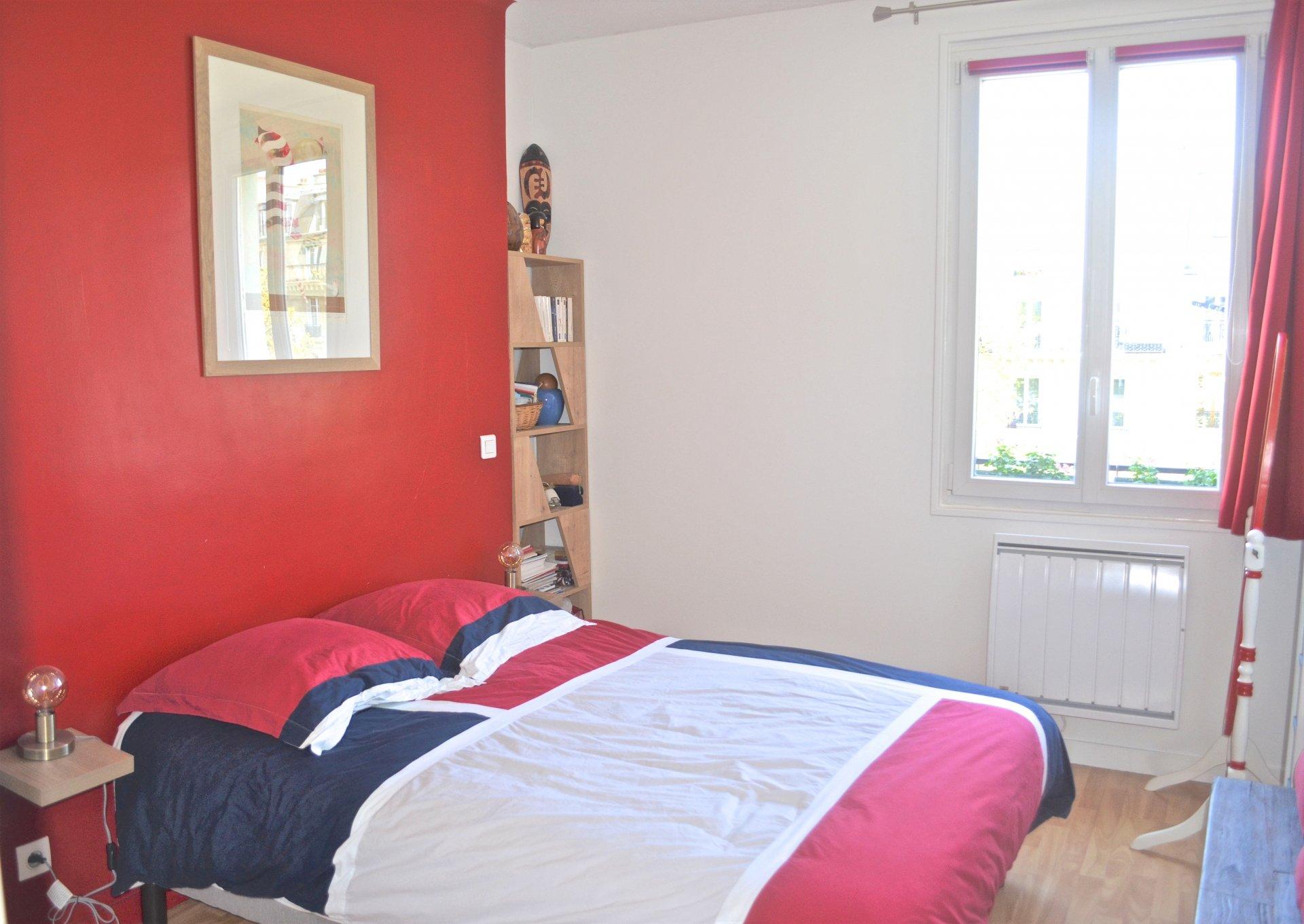 Vente Appartement - Paris 19ème