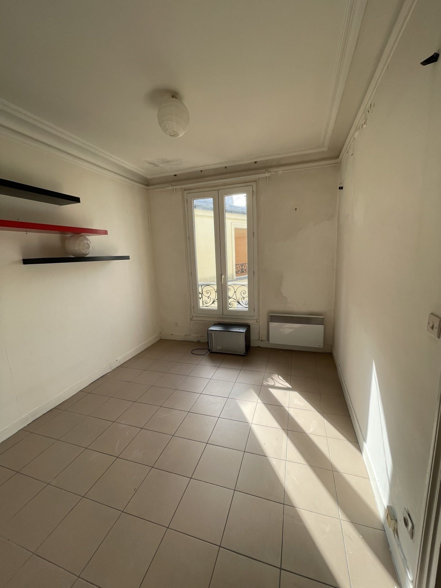Vente Appartement - Paris 11ème