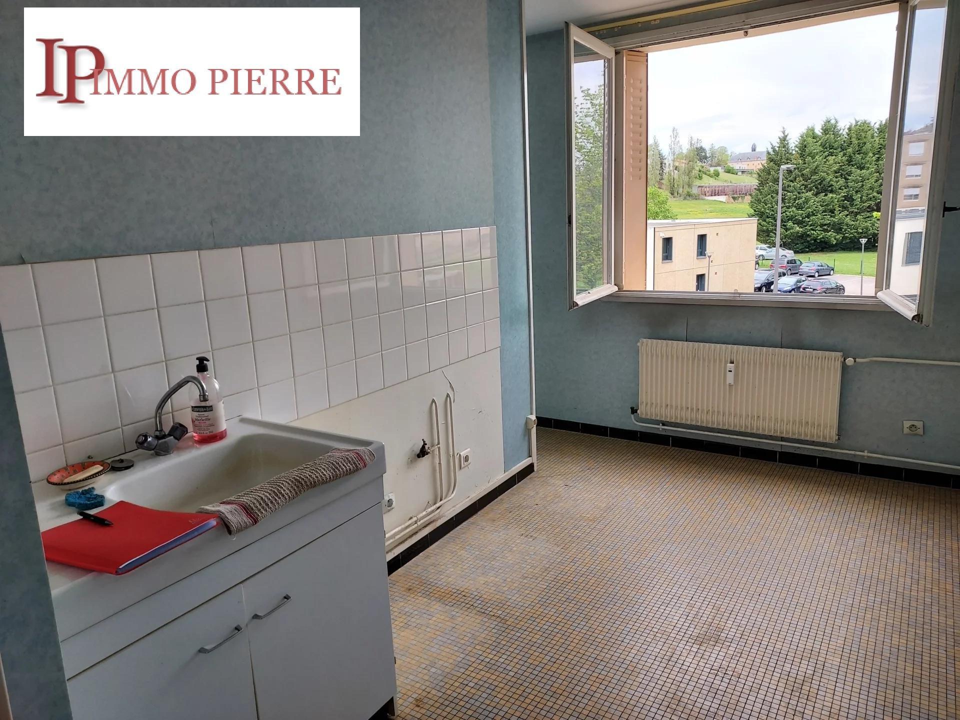 Vente Appartement - Charlieu