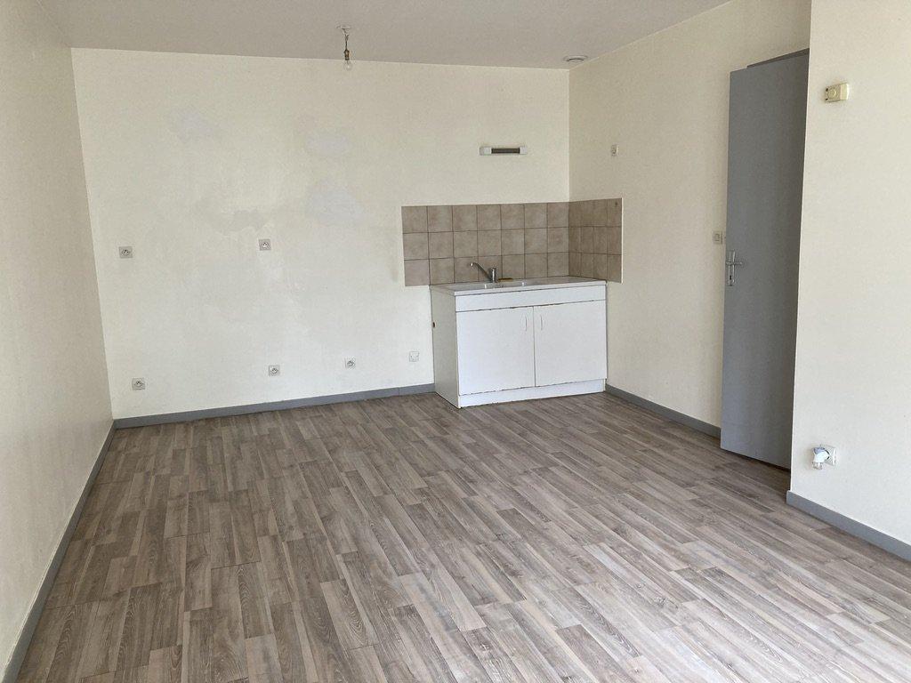 Appartement RDC 32m2