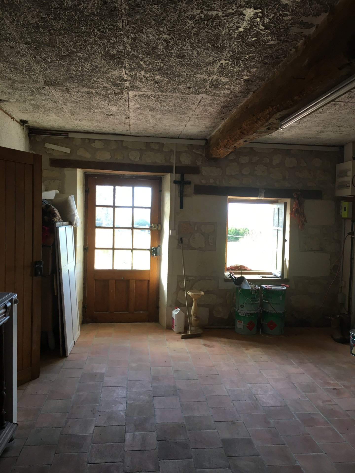 Sale House - Ingrandes-de-Touraine